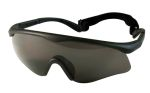 Rothco 11337 Rothco Ansi Rated Interchangable Eyewear Kit-Blk