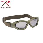 Rothco 11378 Rothco Tactical Goggles - Olive Drab / 'ce'