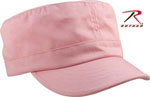 Rothco 1157 Rothco Womens Adjustable Fatigue Cap - Pink