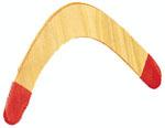 Rothco 11586 11586 Rothco Boomerang