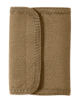 Rothco 11639 Rothco Deluxe Tri-Fold Id Wallet - Coyote