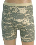 Rothco 117 Mens ACU Digital Boxer Briefs