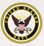 Rothco 1221 U.S. Navy Seal Decal