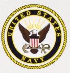 Rothco 1221 U.S. Navy Seal Decal