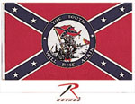Rothco 1476 Rothco South Will Rise Again Flag / 3' X 5'