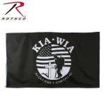Rothco 1484 Kia-wia 3' X 5' Flag