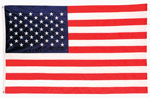 Rothco 1492 Deluxe 3' X 5' U S Flag