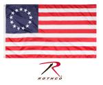 Rothco 1557 Rothco Colonial Flag / 3' X 5'