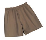 Rothco 157 GI Type Men's Brown Boxer Shorts