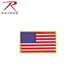 Rothco 1582 Jumbo U.S. Flag Patch