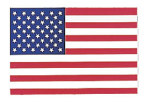 Rothco 1673 1673 U.S. Flag Decal