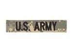 Rothco 1745 ACU Digital U S Army Branch Tape