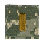 Rothco 1765 ACU Digital 2nd Lieutenant Insignia