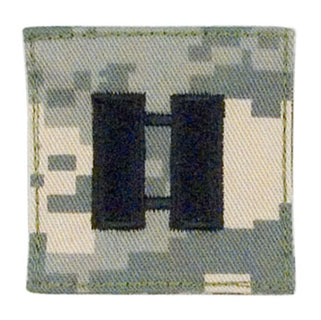 Rothco 1767 ACU Digital Captain Insignia