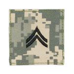 Rothco 1771 ACU Digital Corporal Insignia