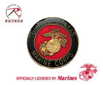Rothco 1775 Marine Corps Pin