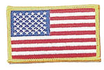 Rothco 1777 1777 U.S. Flag Patch