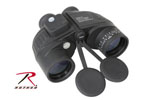 Rothco 20273 Military Type 7 X 50mm Binoculars-Black