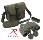 Rothco 20274 Rothco Waterproof Binoculars 8 X 30 - Od