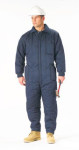 Rothco 2027 2027 Navy Blue Insulated Coverall