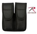 Rothco 20572 Double Mag Pouch