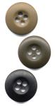 Rothco 205 B.D.U. Buttons