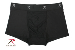 Rothco 215 Rothco Performance Boxer Briefs - Black