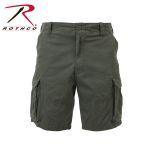 Rothco 2162 2162 Rothco Vintage Cargo Short - Od
