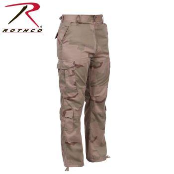Rothco 2187 2187 Rothco Vintage Paratrooper Fatigues - Tri Color Desert Camo