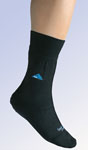 Rothco 2192 Seal Skinz Chillblocker Socks - Black