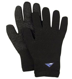 Rothco 2193 Seal Skinz Chillblocker Gloves - Black