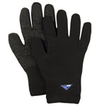 Rothco 2193 Seal Skinz Chillblocker Gloves - Black