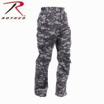 Rothco 22368 22368 Vint Paratrooper Fatigue-Sbdued Urban Digital
