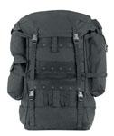 Rothco 2236 Black GI Cfp-90 Combat Pack