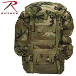 Rothco 2237 GI Plus Cfp-90 Combat Pack