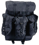 Rothco 2240 GI Type Black Alice Pack
