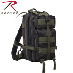 Rothco 2247 Rothco Medium Transport Pack - Black / Od