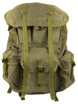 Rothco 2251 GI Type Olive Drab Alice Pack