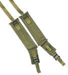 Rothco 2261 Olive Drab Alice Pack Frame Shoulder Straps