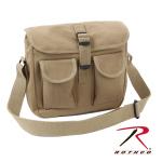 Rothco 2279 Rothco Ammo Shoulder Bag - Khaki