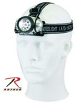 Rothco 227 9-Bulb Led Headlamp