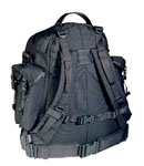 Rothco 2280 Black Special Forces Assault Pack