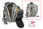 Rothco 2298 Move Out Bag / Backpack - ACU Digital