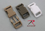"Rothco 229 3/8"" Side Release Buckle"