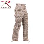 Rothco 23367 23367 Vint Paratrooper Fatigue-Desert Digital Camo