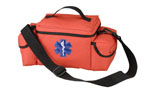 Rothco 2343 Orange E.M.S. Rescue Bag