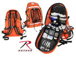 Rothco 2345 Ems Trauma Backpack - Orange