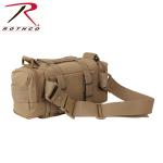 Rothco 23620 Rothco Tactical Convertipack - Coyote