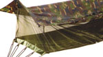 Rothco 2365 Woodland Camo Jungle Hammock