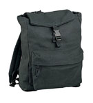 Rothco 2369 Rothco Canvas Daypack - Black